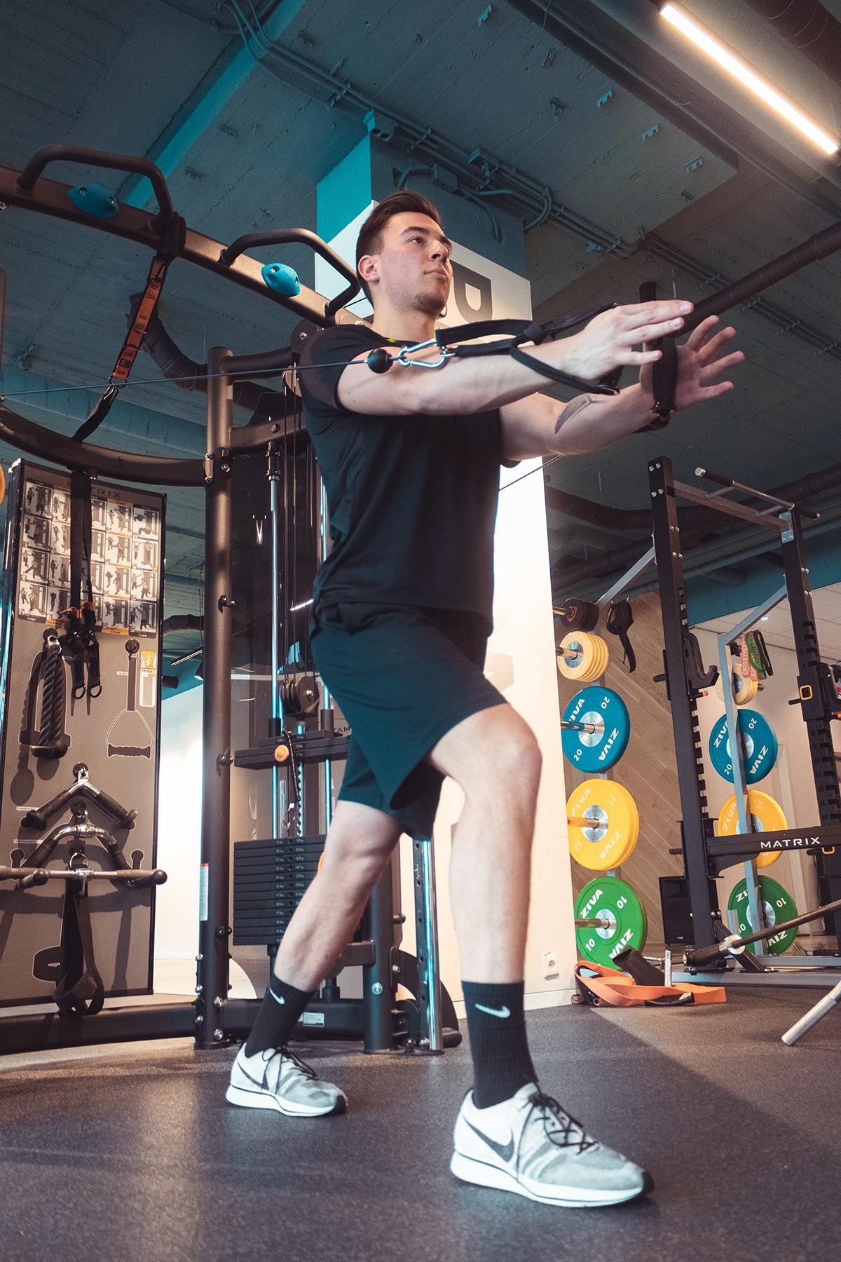 Sport en fitness in Eindhoven