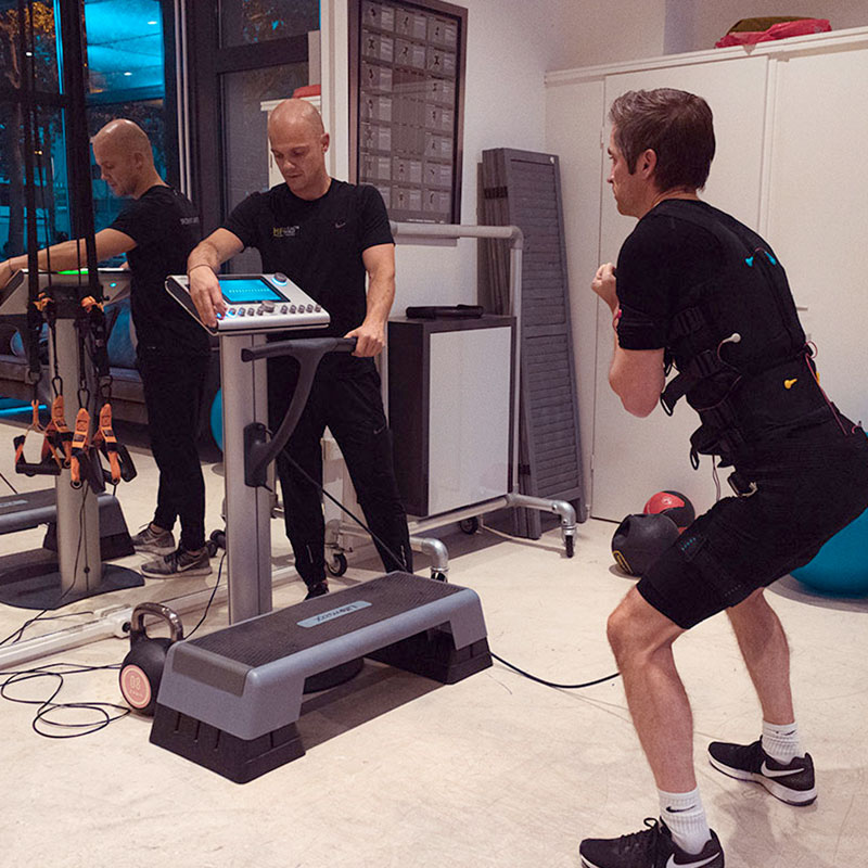EMS Training, Eindhoven Centrum