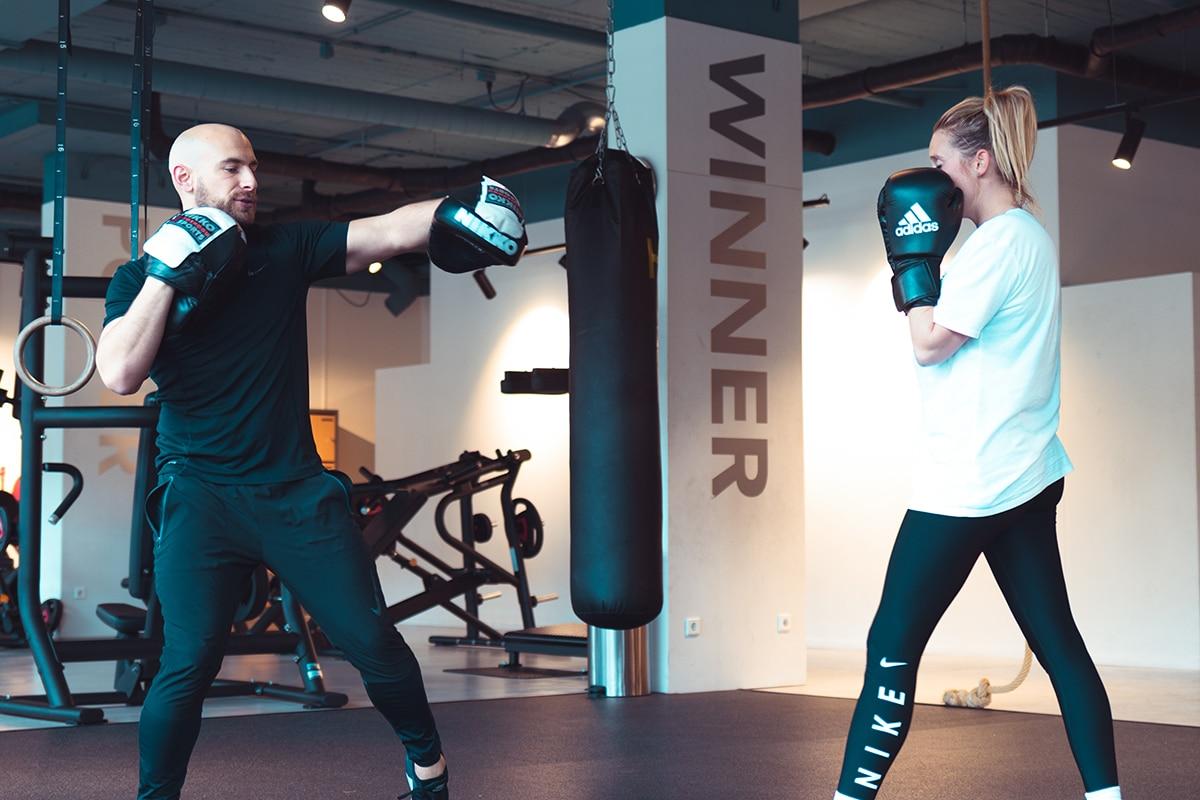 kick boksen Eindhoven