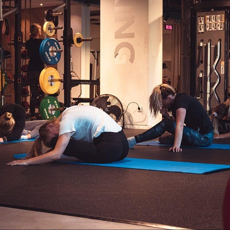 yoga in Eindhoven - Personal Yoga door Anneline 4