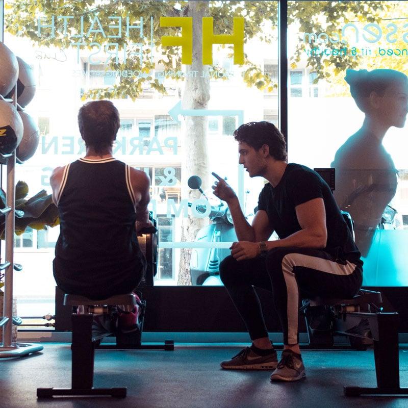 Personal Training, Eindhoven Centrum