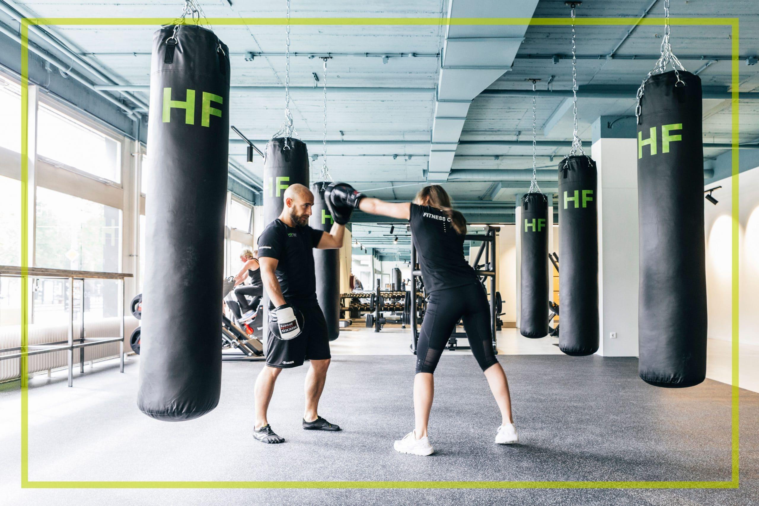 personal training eindhoven sporten op maat